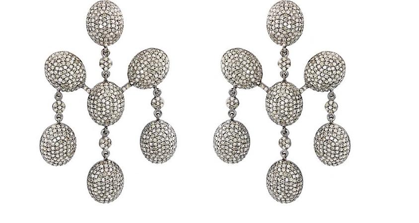 Copy of Six Blessings Earrings