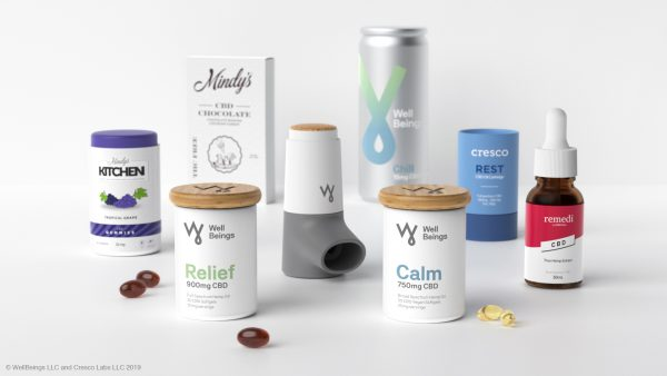 """Upfront Work has been instrumental in driving the product development process for our CBD venture. We've benefited from their expert-level knowledge of the variables involved in launching a new product, as well as their incredible work ethic, sense of humor and passion for the industry. "" - Emily Tennison, Director"