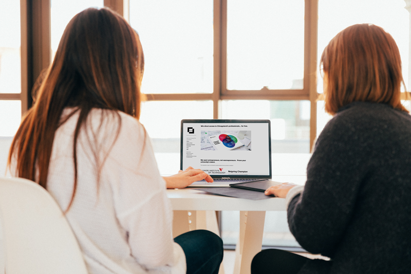 """""""We didn't have a clear structure for this project. With Upfront Work's user research, insights and strategy, we now have the tools and resources needed for year-over-year growth. """" - Steven Jambor, Vice President PDMA Chicago"""