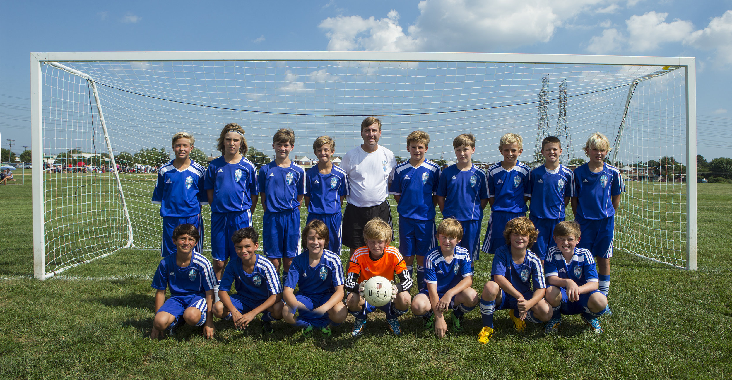 Arsenal Soccer Team 2014  U12 small.jpg