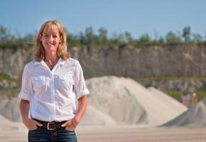 Tecia White, President at Whitewater Hydrogeology Ltd.
