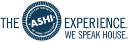 American Society of Home inspections standards pinnacle inspections mn wi