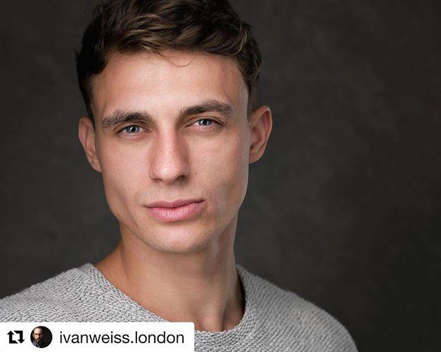 Beautiful headshot/portrait from Ivan in London!  #Repost @ivanweiss.london with @get_repost ・・・ Despite the ongoing heatwave in London, Mitch is playing it cool. . . . . . #headshotcrew365 #headshotcrew #headshotphotographer #kingscross #n1c #headshotsession #headshotsthatpop #headshotsallday #headshotstudio #ukmodel #headshots #actorslife #actors #acting #actor #actorlife #casting #theatre #filming #theatrelife #audition #musicaltheatre #headshot #setlife #filmmaking #act #drama