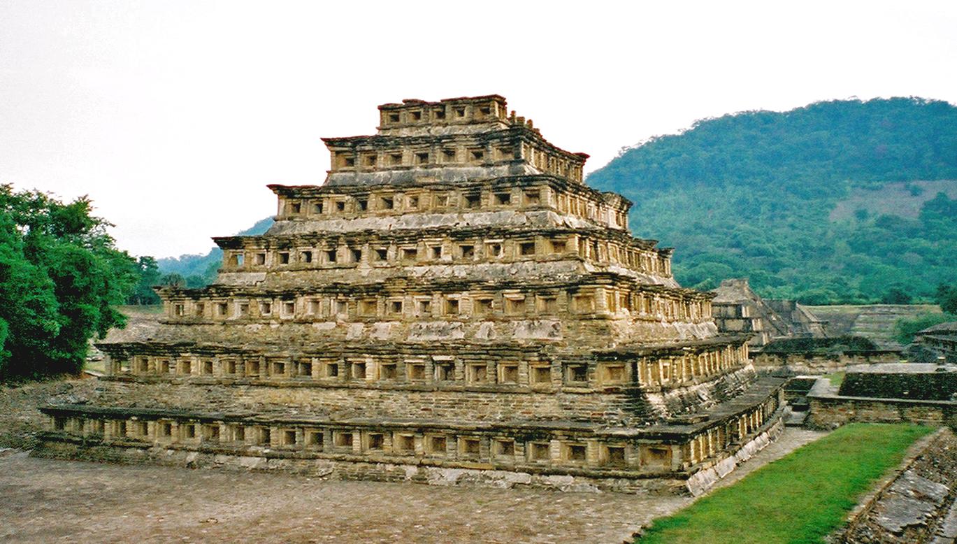 EAST MEXICO - PUEBLAVERACRUZ