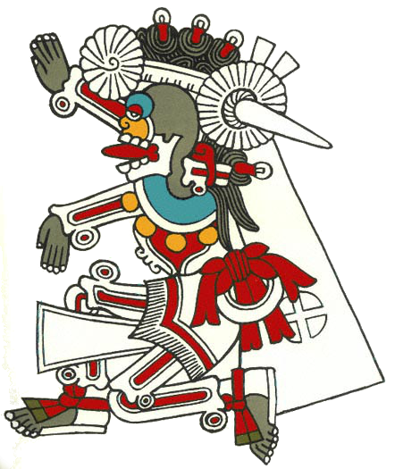 Mictlantecuhtli - Meaning