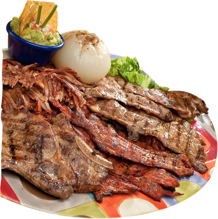 CABRITO - It is a regional specialty of the city of Monterrey, Mexico, and the surrounding state of Nuevo Leon.