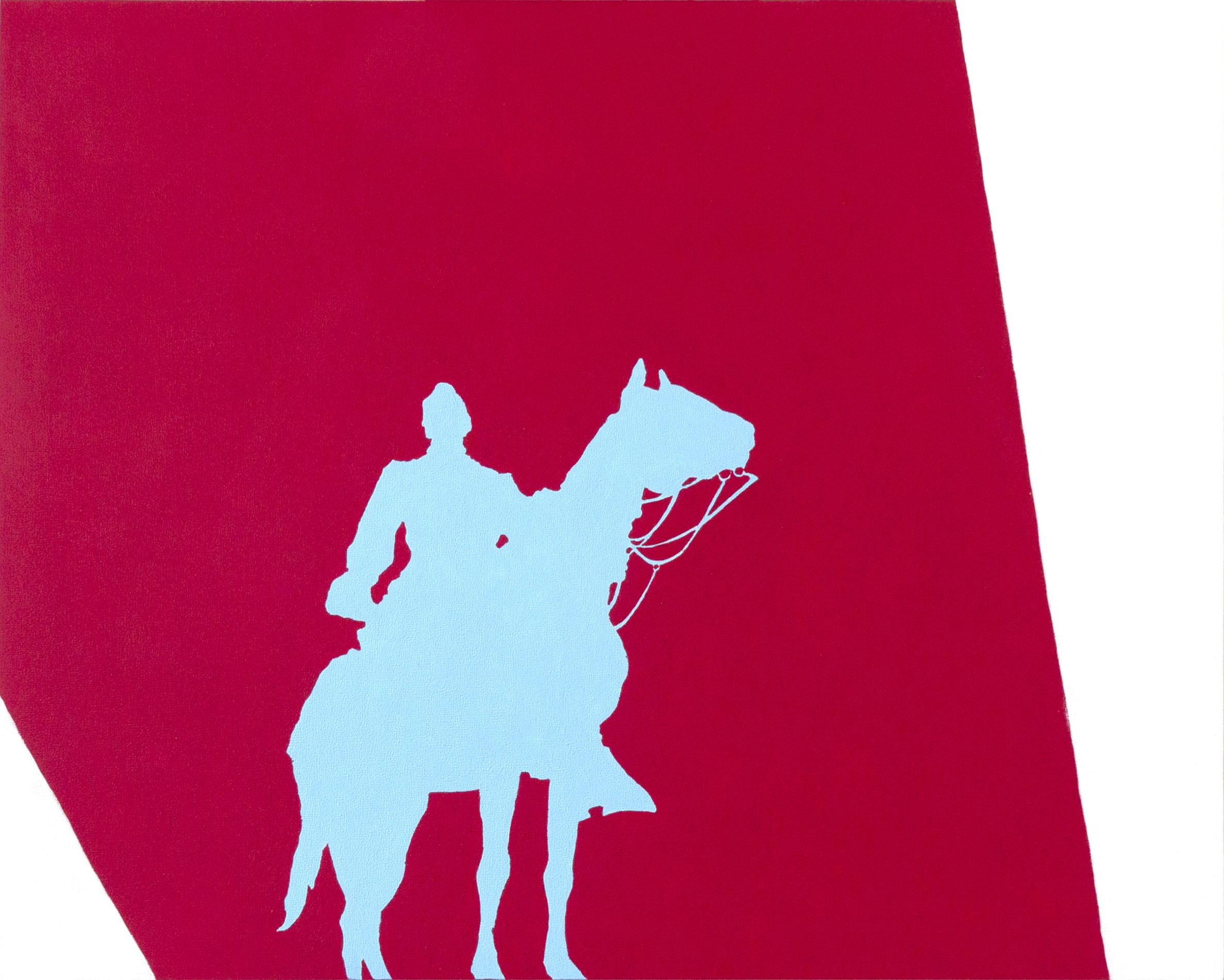 Equestrian Confederate