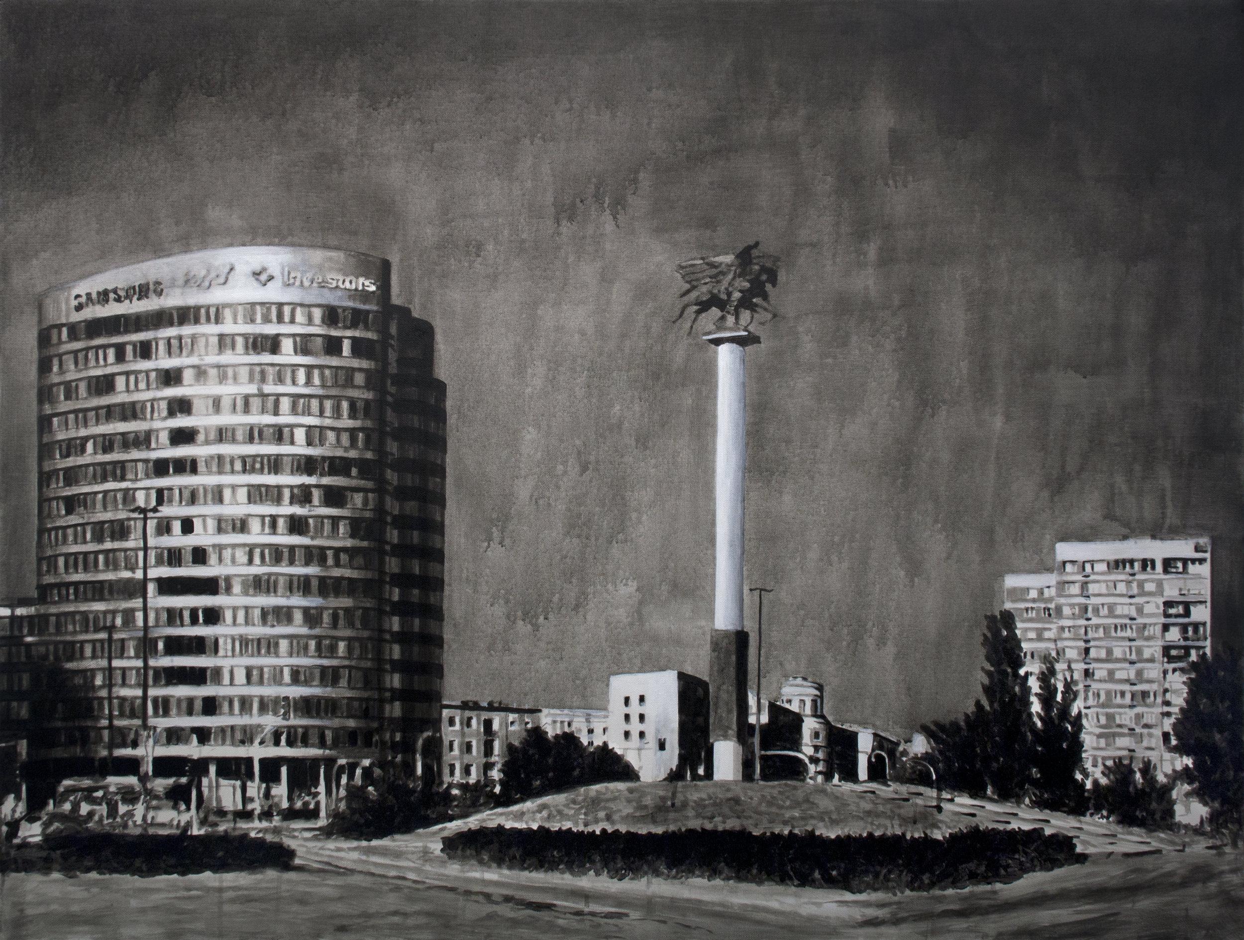 Monument to the Millenium