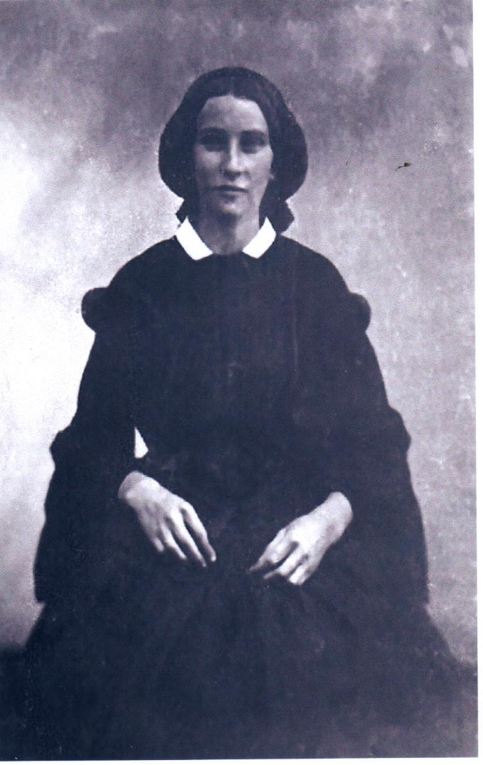 Lois Bails (Broadbent)