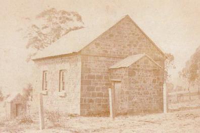 Cherry Church -