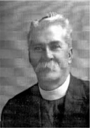Rev'd Isaac Rooney