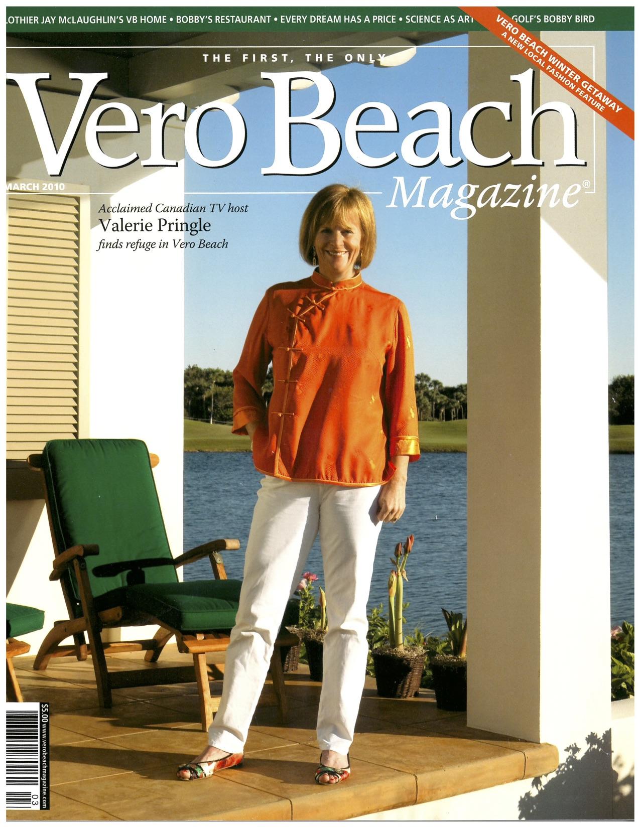 Vero Beach Magazine