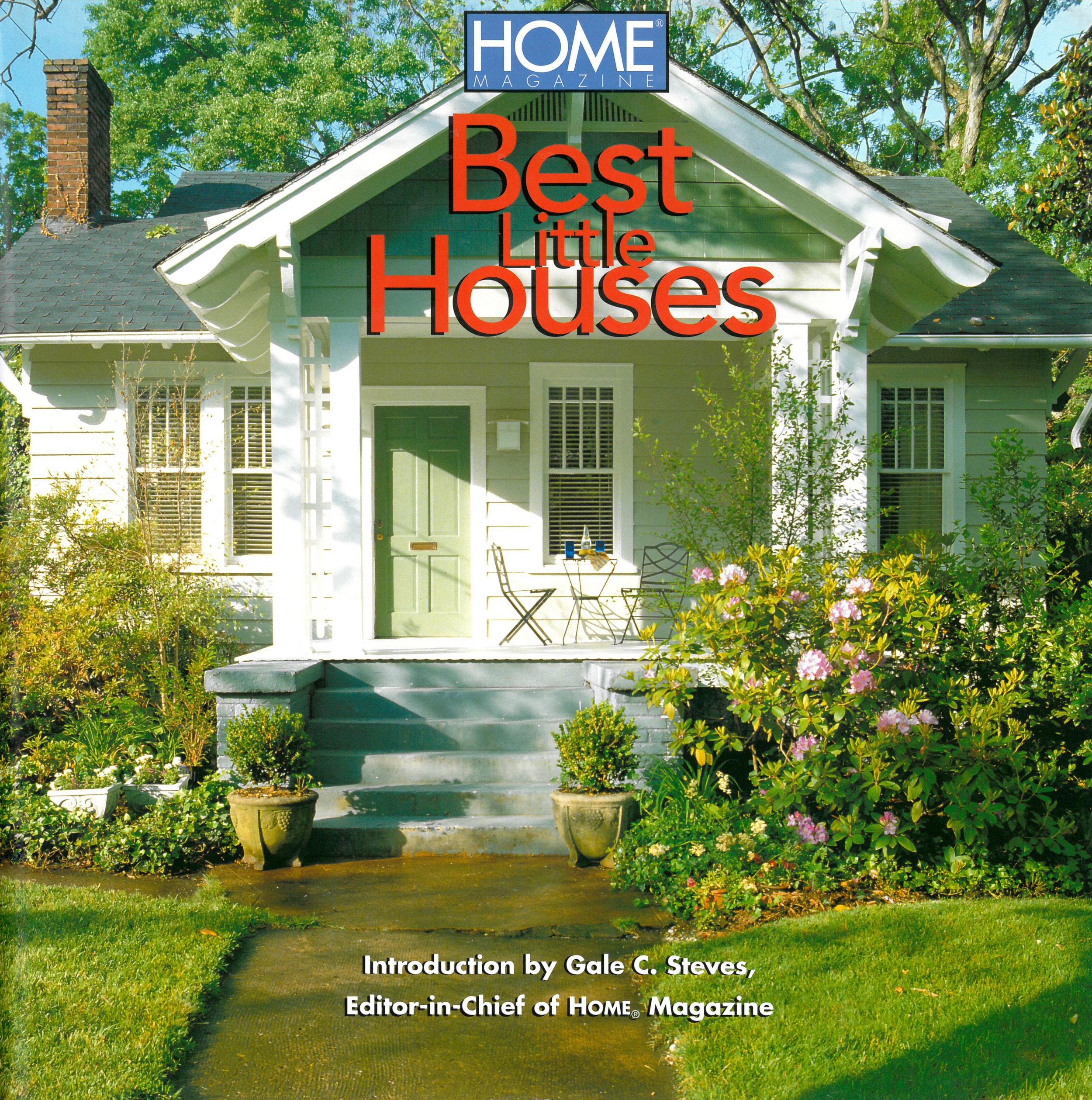 Best Little Houses