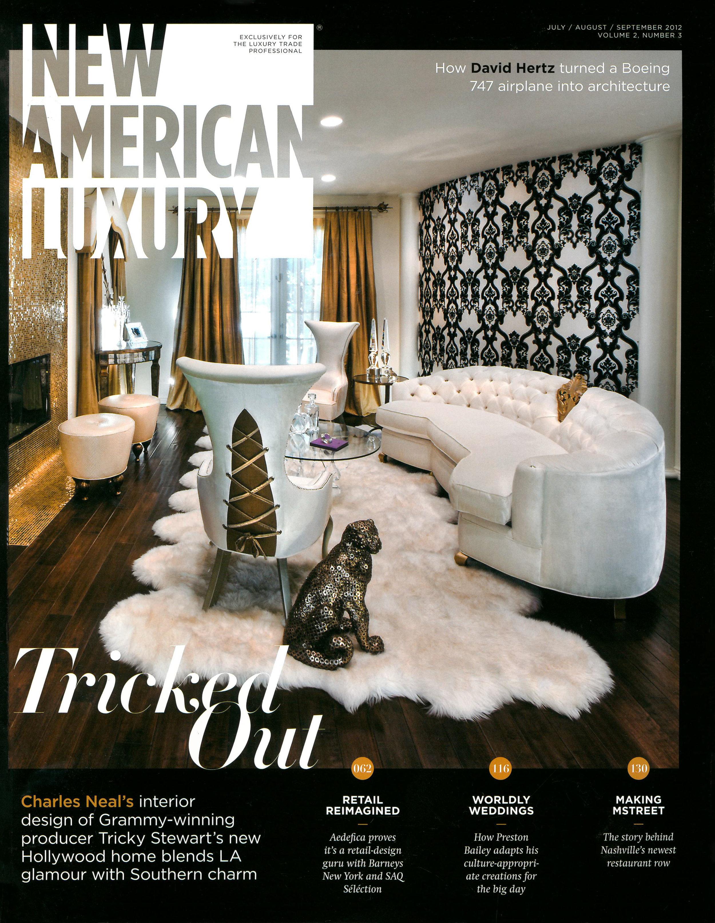 New American Luxury