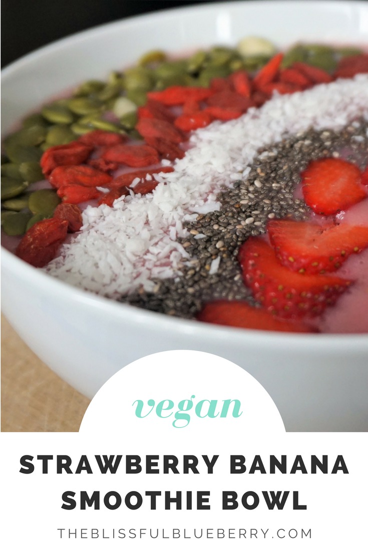 strawberry banana smoothie bowl pinterest graphic.png