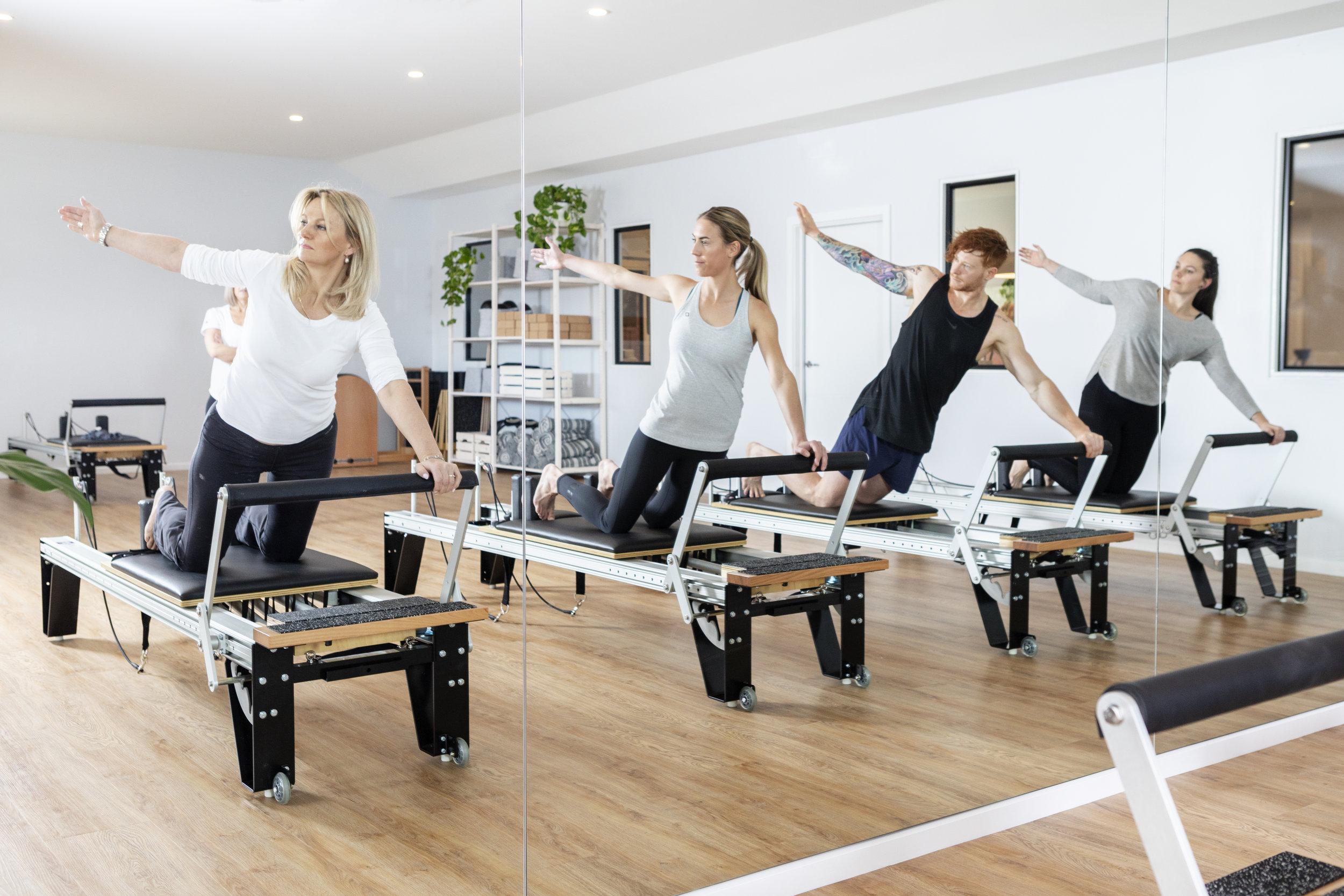Ballarat Pilates OASIS