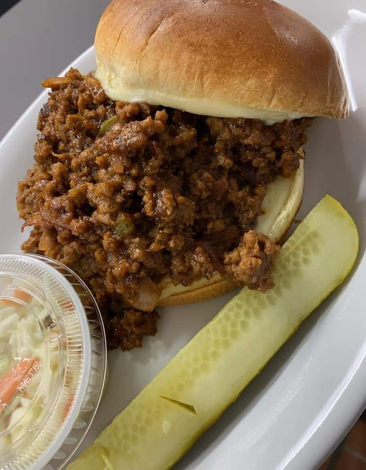 Grannys Sloppy Joe