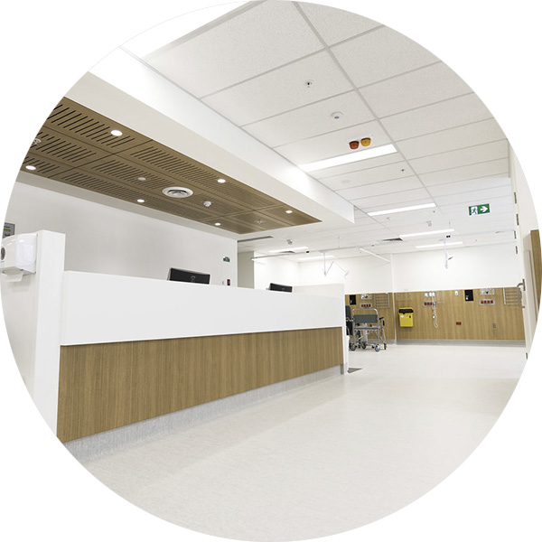 SUTHERLAND HOSPITAL -