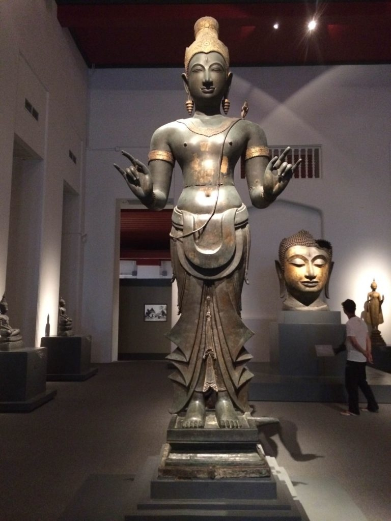 Bangkok National Museum, Bangkok, Thailand
