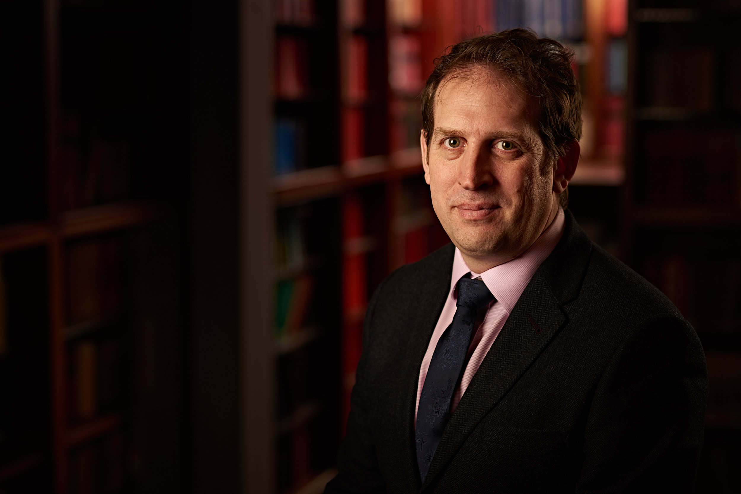 Neil Fraser, Partner at  Fraser & Fraser