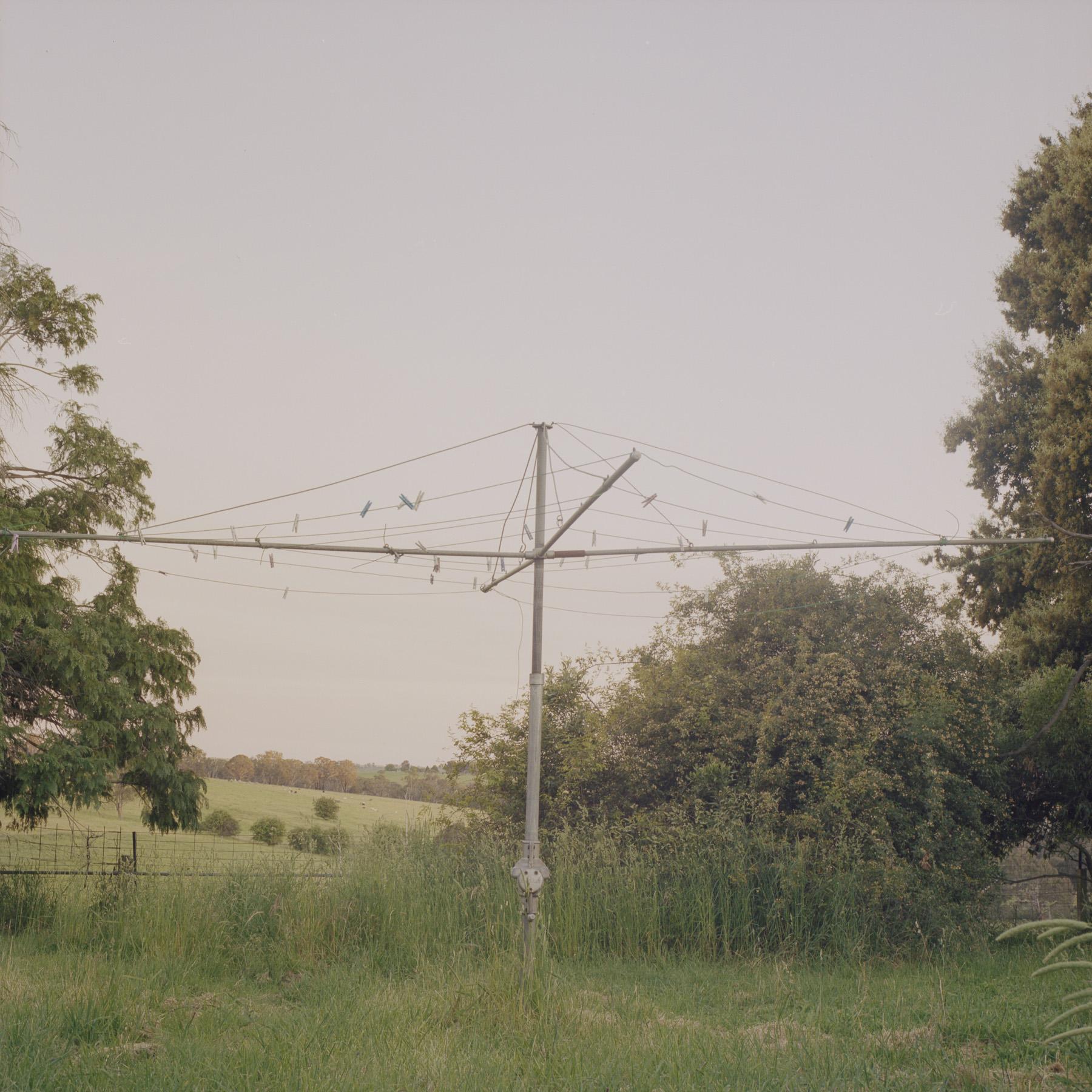 Untitled (Setting), 2016