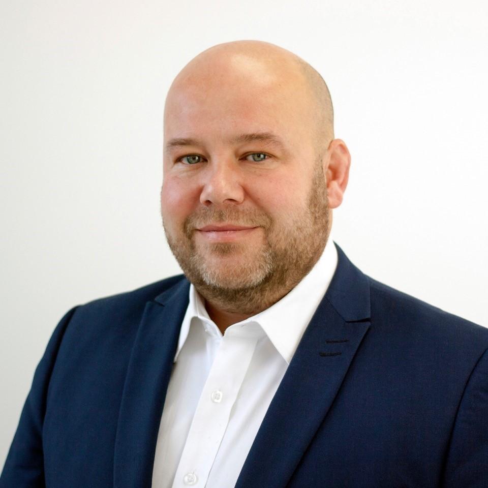 Paul Tasker REG UK 2018