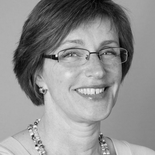 Ingrid Flarup - Pensionär (fd Kvalitetsansvarig skador, Länsförsäkringar Skåne)Intervju