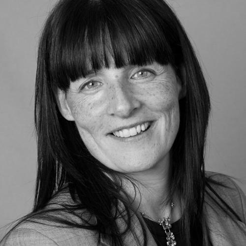 Jacquette Åkerman - HR-Director / Business Partner Ernst & Young