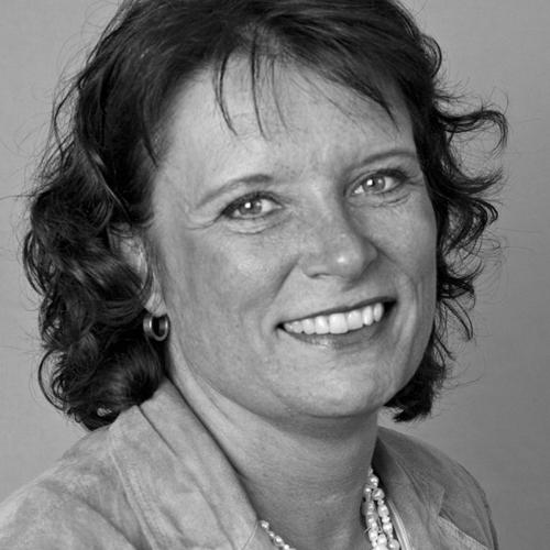 Jette Bergwall - Sales DirectorSwedish Oat Fiber
