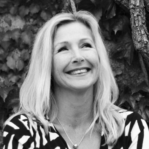Ebba Fåhraeus - CEOSmiLe IncubatorIntervju