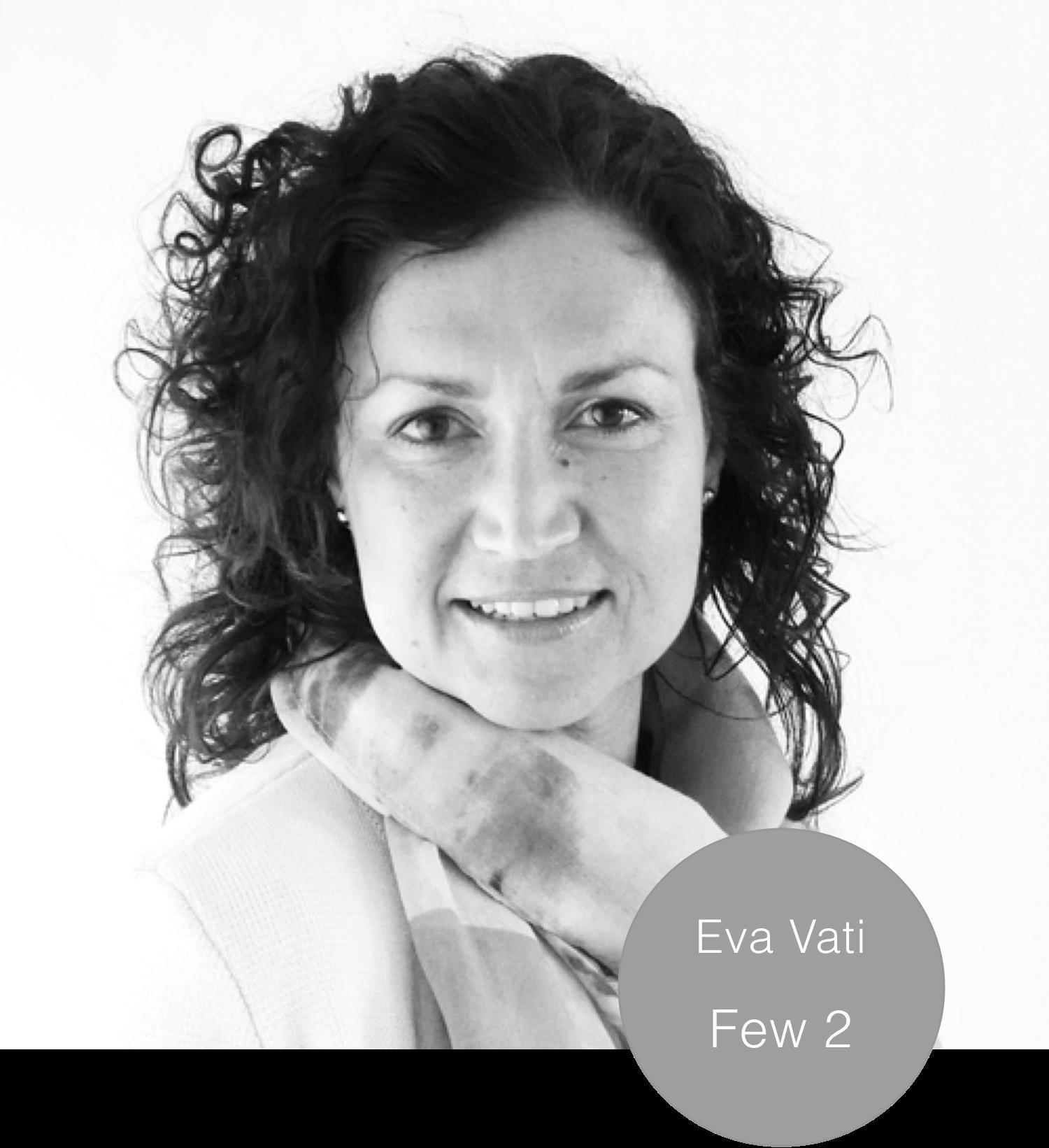 Eva Vati Consultant and Business Developer, eWork AB  Genom nätverket har jag skapat mig vänner för livet, affärsmöjligheter har öppnats upp och jag har även erhållit styrelseuppdrag på tips från Trust.