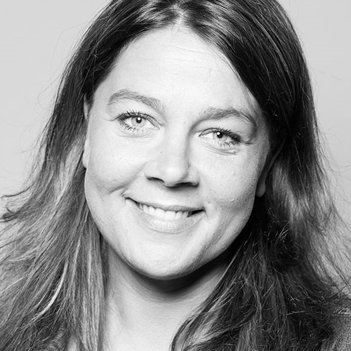 Åsa Möller - Managing Director & Site ManagerIntervju