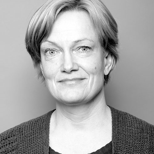 Lena Månsson - Financial ManagerIKEA Industry AB