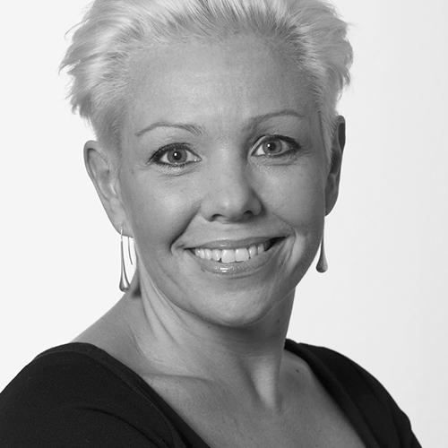 Carina Edmonds - Sales DirectorNordic Drugs ABIntervju