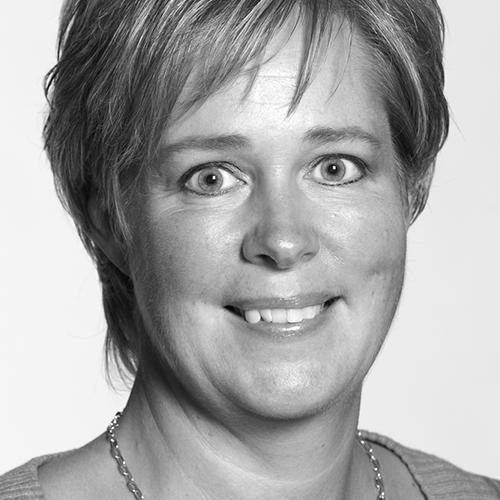 Helena Rune - Engagement Director/Programme & Project ManagerCapgemini Sverige ABIntervju