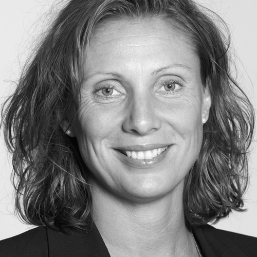 Lisa Andersson Fristedt - HR & Competence ManagerIKEA of Sweden