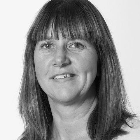 Marie Göransson - Plant ManagerCloetta Nutisal AB