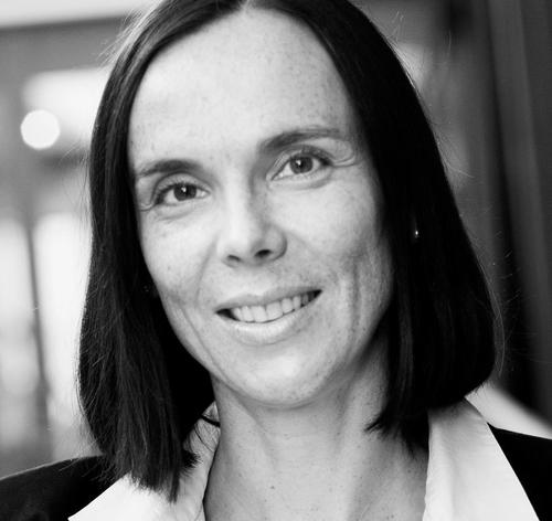 Anna Chérouvrier Hansson - Chief Commercial OfficerSenzaGen AB