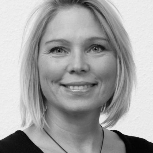 Cecilia Backstad - HR & Leadership Specialist, Mindfulness instructorBackstad