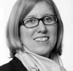 Madelene Hagman - HR Director