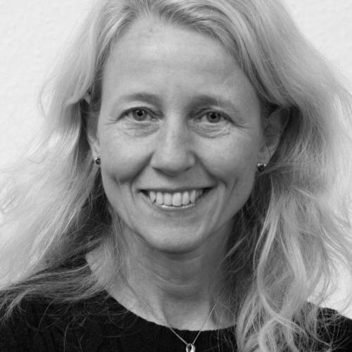 Monica Lundquist - Group CFOINR Group