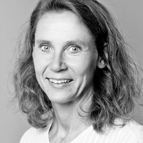Caroline Larsson - Technical SalesHöganäs AB