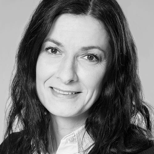 Fatima Munir - IT ManagerDina Försäkringar AB