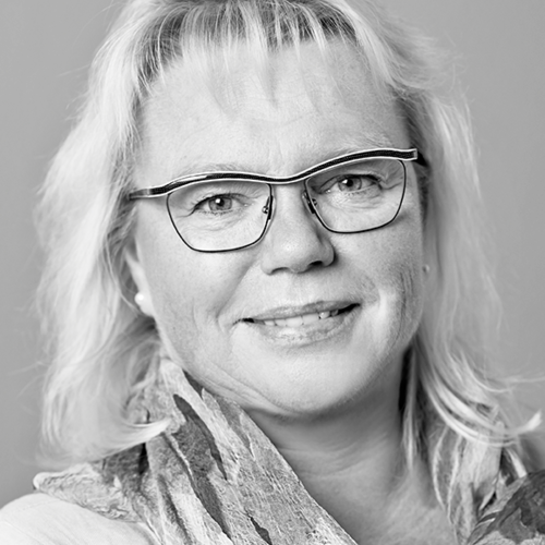 Kristiina Kosunen Eriksson - VDKosunen Eriksson Konsulting AB