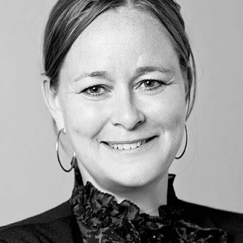 Linda Håkansson - Project ManagerIndustrikluster IUC Syd