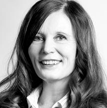 Bibi Estev - Senior Rådgivare