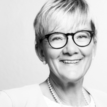 Karin Borgman Remse - AffärsområdeschefHöganäs Omsorg AB