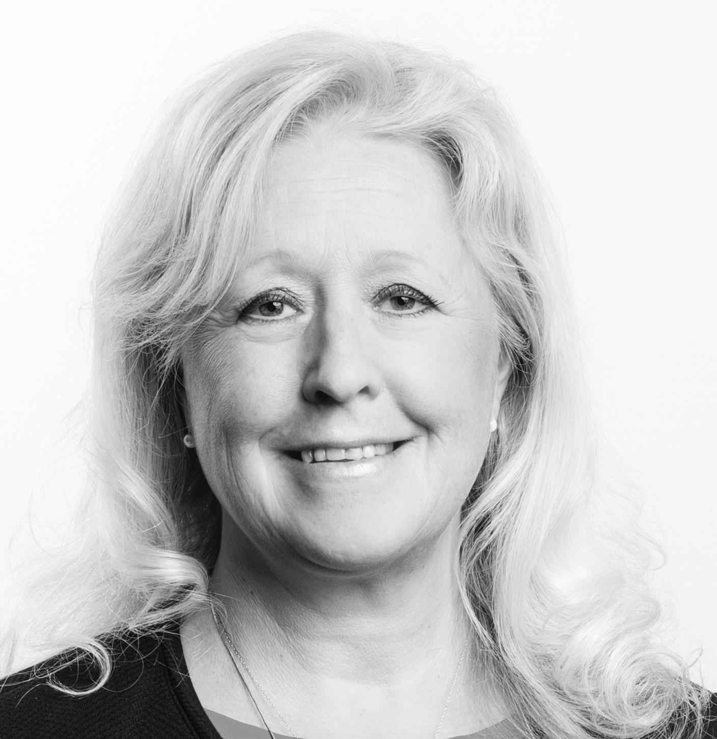 Eva Kristiansson - VDPersonalstiftelsen Postnord
