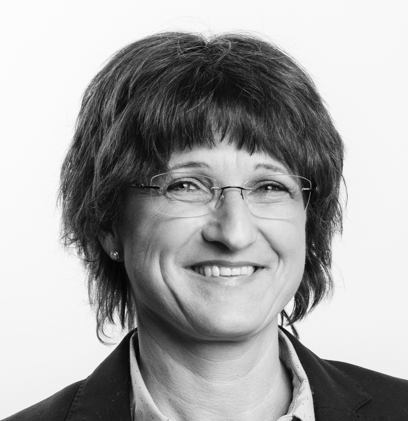 Maria Björkman - EkonomidirektörKalmar kommun