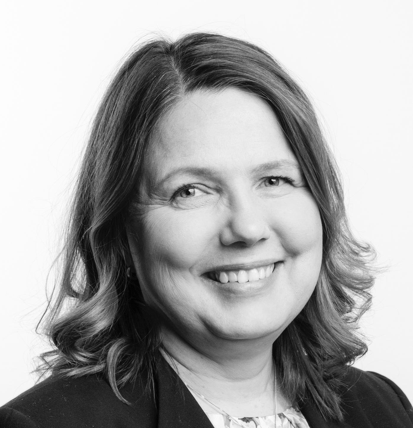 Minna Arvidsson - CFODina Försäkringar